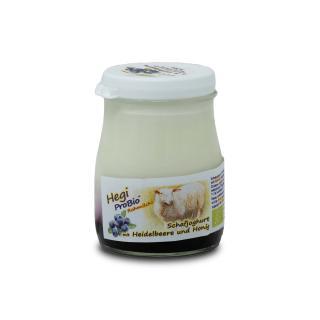BIO Schafjoghurt ProBio Heidelbeer