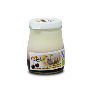 BIO Schafjoghurt ProBio Weichsel