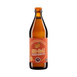 BIO Guli Orangen-Mango Limo